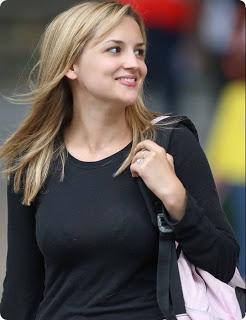 Jennifer Katharine Gates_Bill~Gates~Daughter