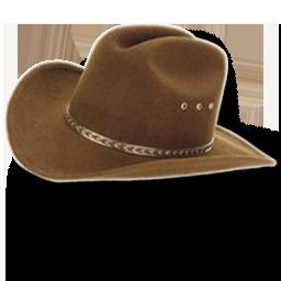 टोपी।