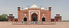 Taj_Mahal_Mosque,_Agra