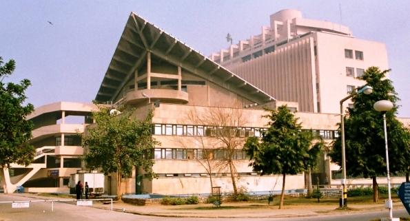 IIT-Delhi-Campus