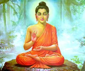 buddha --
