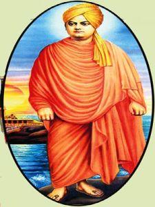Swami Vivekanand Ji