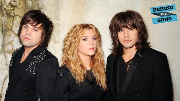 Behind the Song: The Band Perry's 'Better Dig Two'