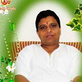 Poojya Acharya Bal Krishan Ji Maharaj-KMSRAJ51