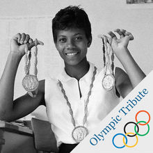Wilma Rudolph-olympic-kmsraj51