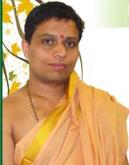 Aachrya Balkrishan Ji