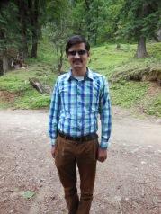Kuldeep Thakur