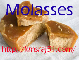 Molasses-kmsraj51 copy
