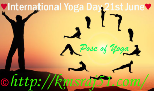 21st June-International Yoga Day-kmsraj51 copy