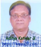 Aditya Katiyar - kmsraj51