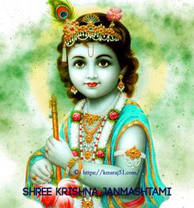 Krishna Janmashtami-Kmsraj51