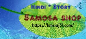 Samosa shop-KMSRAJ51
